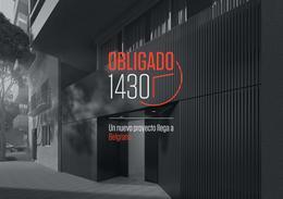Foto Edificio en Belgrano Vuelta de Obligado 1430 número 1