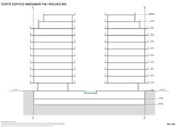 Foto Edificio en Belgrano Amenabar 746, CABA número 14