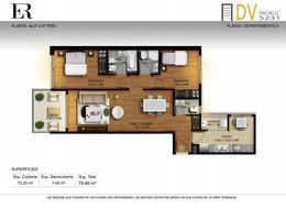 Foto Edificio en Caballito Diaz Velez 5231 número 10