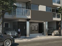 Foto Edificio en Centro Gascón 2366 número 1