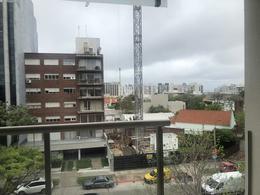 Foto Edificio en Pocitos Nuevo EDIFICIO  AIR TOWER  26 DE MARZO Y LUIS ALBERTO DE HERRERA número 8