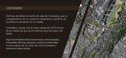 Foto Condominio en Cuajimalpa ARUNA RESIDENCIAL   CONTADERO. CUIDAD DE MEXICO  número 2