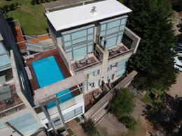 Foto Edificio en Pinamar             Eolo            número 3