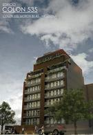 Foto Edificio en Moron Colon 537. Moron número 1