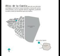 Foto PH en Venta en  Cuesta colorada,  La Calera  Los Claveles esquina Las Marimonias