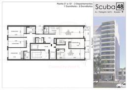 Foto Edificio en Lourdes AVENIDA PELLEGRINI 2680 número 9