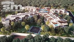 Foto Barrio Abierto en Tulum Palenque Entre 1 Poniente y 3 Poniente, MZ 20 Lote 1, Región 15, La Veleta, Tulum, Q. Roo, México, 77760 número 1