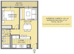 Foto Edificio en Martin Coronado Panama 7751 número 7