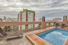 Foto Edificio en Plaza Mitre Gascon 2500 número 18