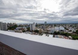 Foto Edificio en General Paz MAPA 03- Av. Santa Fe 771 número 9