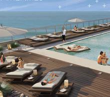 Foto Edificio en Playa Grande Blvd. Marítimo P. P. Ramos 4871 número 5
