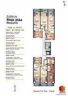Foto Edificio en Lourdes Rioja 3154 número 14