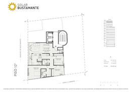 Foto Edificio en Palermo J. A. Cabrera y S. de Bustamante número 12