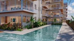 Foto Edificio en Telchac Puerto Brown Luxury Beach Condos número 2