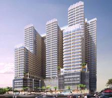 Foto Edificio en Dubai  JUMEIRAH LAKE TOWERS - DUBAI           número 1