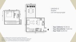 Foto Edificio en Urquiza R Echeverría 4800, Villa Urquiza número 6