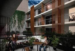 Foto Edificio en Pocitos Nuevo Buxareo 1228 y 26 de Marzo número 2