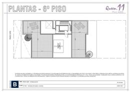 Foto Edificio en Saavedra Pinto 4300 número 10