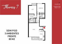 Foto Edificio en Centro Gascón 2366 número 7