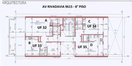 Foto Departamento en Venta en  Villa Luro ,  Capital Federal  Av. Rivadavia 9615 PB C