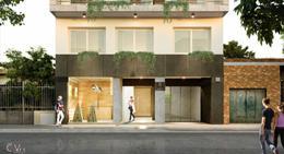 Foto Edificio en Wilde Belgrano al 5900 número 2