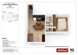 Foto Edificio en Moron Sur Castelli 200 número 4