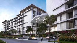 Foto Edificio en Fraccionamiento El Pedregal Allure Departamentos, Puerto Cancun número 6
