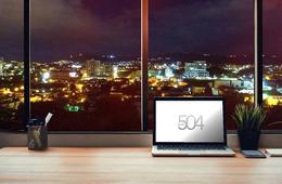 Foto Oficina en Venta | Renta en  Boulevard Suyapa,  Tegucigalpa  Piso de oficina en Suyapa 504 en Venta, Tegucigalpa