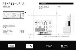 Foto Edificio de oficinas en Lomas de Zamora Oeste Avenida Hipólito Yrigoyen 8389 número 7