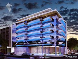 Foto Edificio en Guemes  Alvarado 1500 número 1