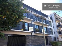 Foto Edificio en San Fernando Belgrano 226 número 1