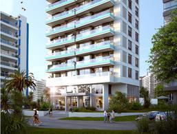 Foto Edificio en Playa Brava Parada 3 de Playa Brava número 1