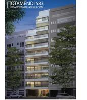 Foto Edificio en Caballito OTAMENDI 583 número 1