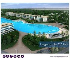 Foto Terreno en Venta en  Countries/B.Cerrado,  Cordoba Capital  Complejo Aquavista TB 1ºB Lote 8 Mza 14