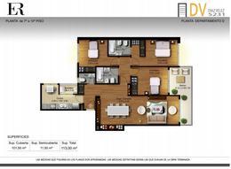 Foto Edificio en Caballito Diaz Velez 5231 número 11