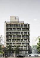 Foto Edificio en Lourdes Zeballos y Dorrego número 2