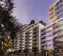 Foto Edificio en Villa Luro RIVADAVIA Y CORVALAN número 4