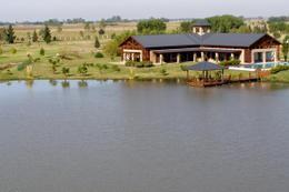 Foto Terreno en Venta en  Posadas de los Lagos,  Coronel Brandsen  Lote 1200 m2 con costa de Lago Privado