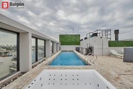 Foto Edificio en Villa Urquiza AV. OLAZABAL ESQ. AV. TRIUNVIRATO número 22