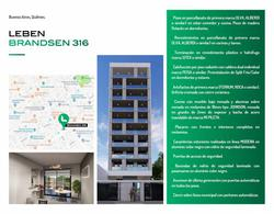 Foto Edificio en Quilmes Brandsen 316 número 4