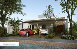 Foto Condominio en Pueblo Cholul Vive Tranquilo. Invierte en tu Futuro. Lejos del ruido, cerca de todo. Encuentra un hogar para ti y tu familia con áreas verdes y espacios recreativos, en un ambiente tranquilo, cómodo y seguro, a tan número 18