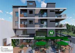 Foto Edificio en La Lucila Del Mar Mendoza y Neuquen número 10