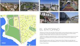 Foto Edificio en Punta Carretas PROYECTO DE CAMPIGLIA- Próximo a rambla y a pocas cuadras del Club de Golf número 6