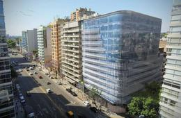 Foto Edificio de oficinas en Belgrano C AV. DEL LIBERTADOR Y OLAZABAL - BELGRANO número 8