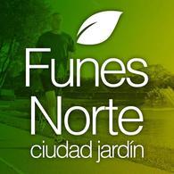 Foto Barrio Abierto en Funes norte Funes número 2