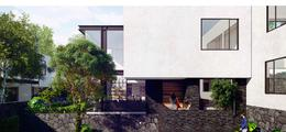 Foto Casa en Venta en  Tlalpan Centro,  Tlalpan  Casa en Venta - Spazio Centro de Tlalpan - Casa 1