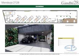 Foto Edificio en Centro Mendoza 2128 número 4