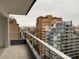 Foto Edificio en Belgrano CONGRESO Y AMENABAR número 16