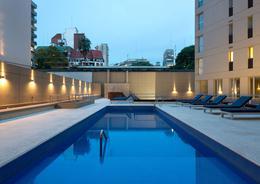 Foto Edificio en Belgrano Barrancas Duo Towers | La Pampa 1586 número 24