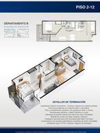 Foto Edificio en Nueva Cordoba OBISPO SALGUERO 543 número 5